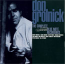 Grolnick, Don: The Complete Blue Note Recordings