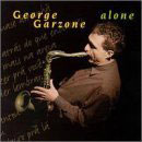 Garzone, George: Alone