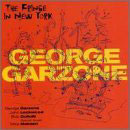 Garzone, George: The Fringe In New York